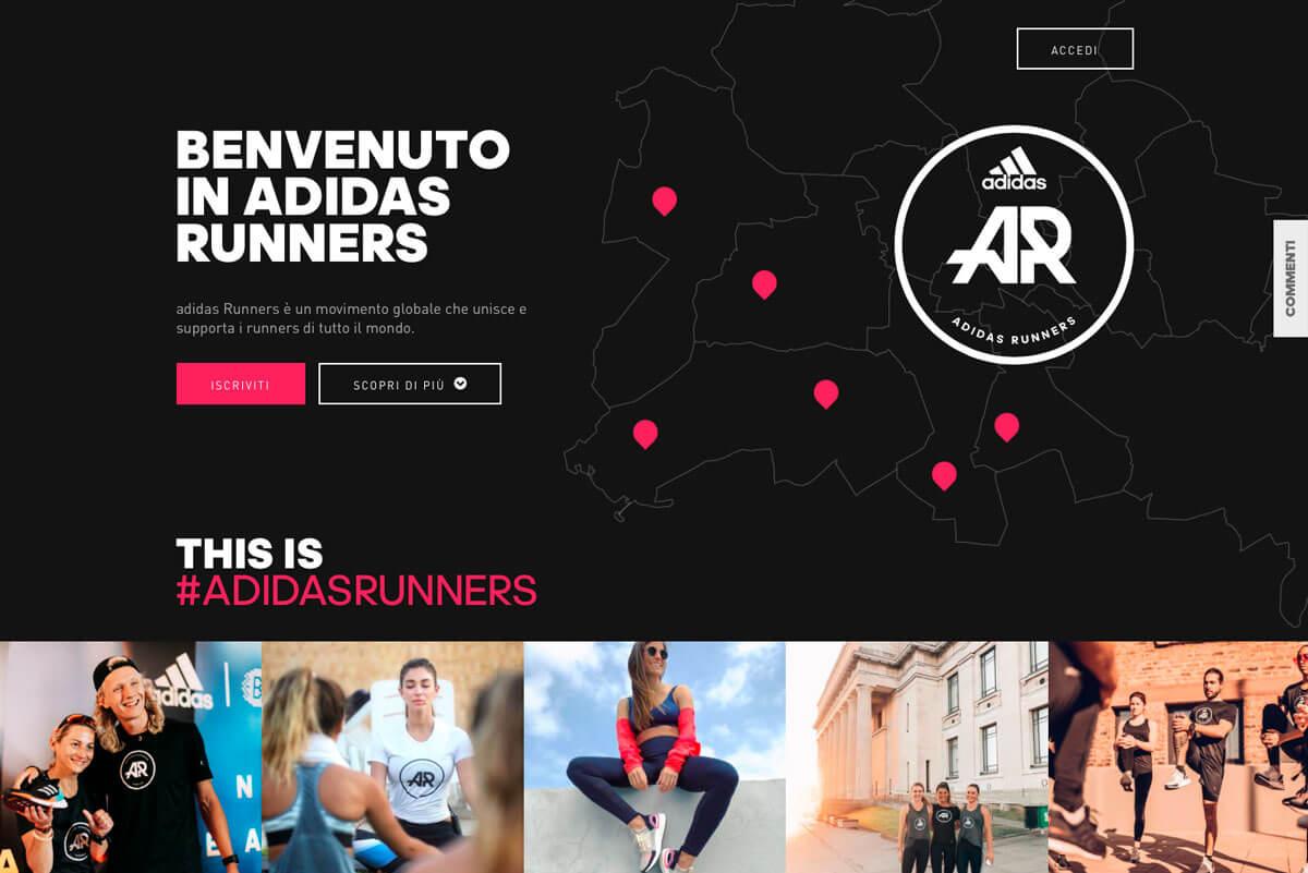 adidas-runner