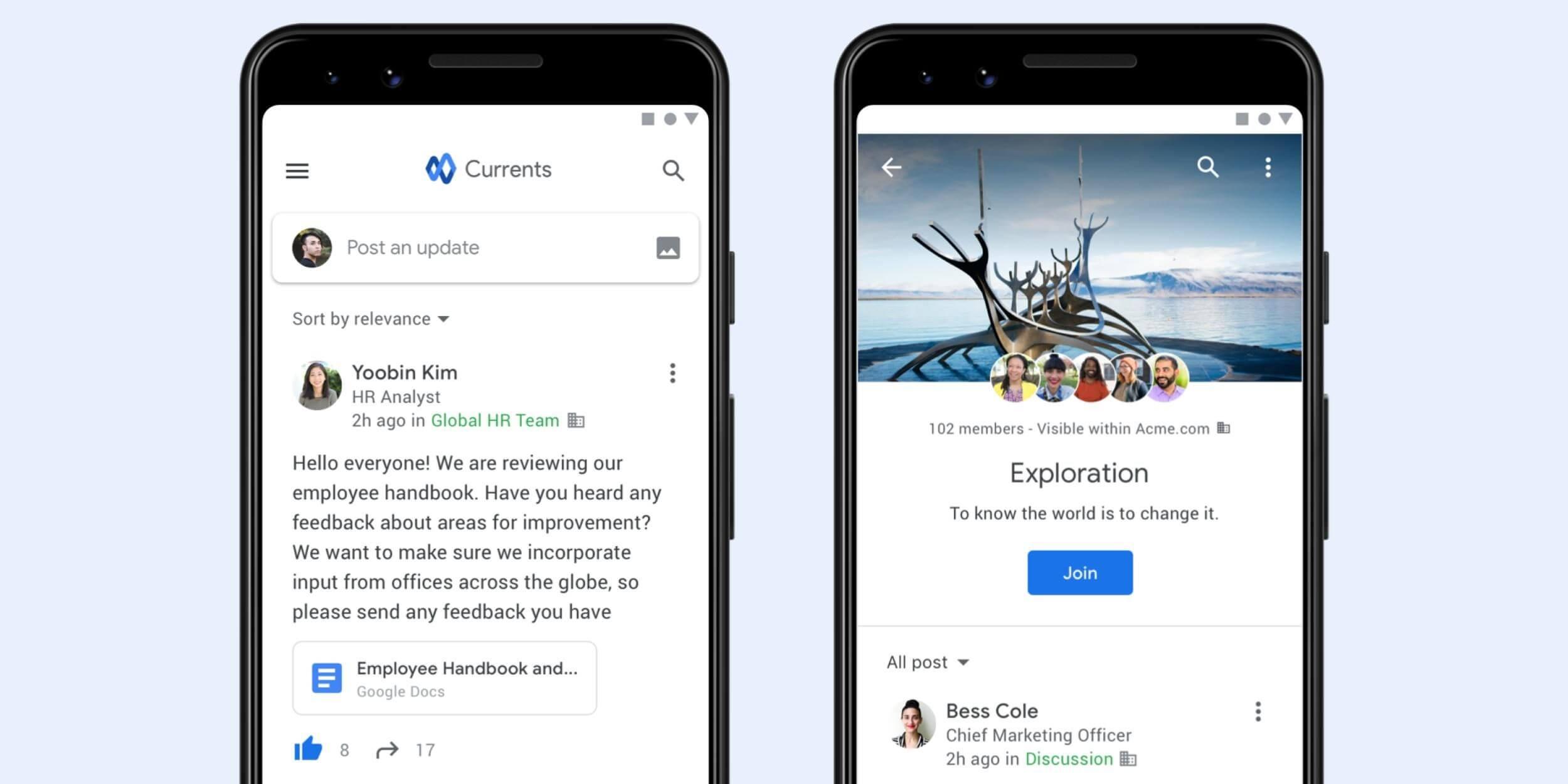 google-currents-su-smartphone