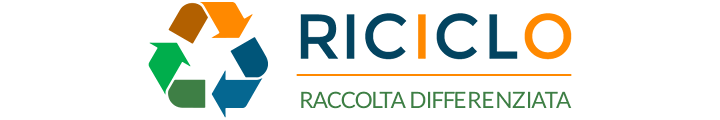 logo app riciclo raccolta differenziata